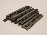LEGO 41239 Technic, Liftarm 1 x 13 Thick Dark Bluish Grey