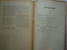 POUR L'EDUCATION DES MASSES ETUDES DE L ZORETTI  EDUCATION OUVRIERE VERS 1940