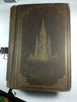 'The Poetical Works of Sir Walter Scott' 1851 One Volume#15256