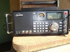 TECSUN S-2000 Ham Amateur Radio SSB PLL AM FM SW LW AIR Band Dual Conversion