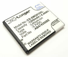 3.7V Battery for Samsung GT-I5500 AB474350BA, AB474350BABSTD, AB474350BC, AB4743