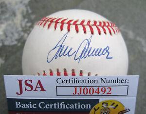 Tom Seaver Single Signed Official Major League Baseball JSA COA