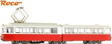 Roco H0 52583 Joint-venture en voiture en rouge/blanc Peinture