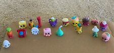 Lot Of Toy Shopkins Figures - 35 Total. Perfect And Free Shipping!