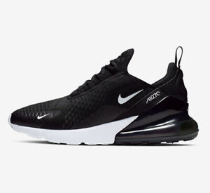 Nike Air Max 270 Mens Trainers New Multiple Sizes Box Has No Lid