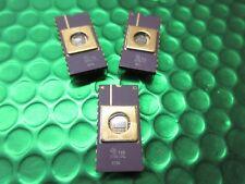 TMS2758JDL TMS2758JL da collezione Finestra UV EPROM GOLD Top & SPILLE VINTAGE 1980