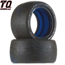 "Pro-line 8241-03 Prime 2.2"" M4 Off-Road Buggy Rear Tires (2) w/ Foam"