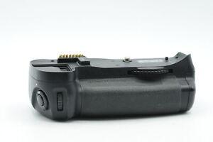 Genuine OEM Nikon MB-D10 Multi Power Battery Grip #825