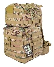 KOMBAT MOLLE ASSAULT PACK 40L MEDIUM BTP