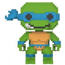 Teenage Mutant Ninja Turtles Leonardo 8 Bit Funko Pop Vinyl