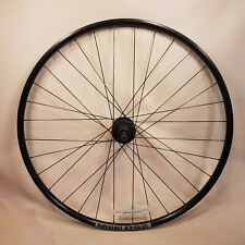 Sun DS2 Rim 32H DT14g Spokes Shimano Deore FH-M475 Hub Rear Wheel 135mm spacing