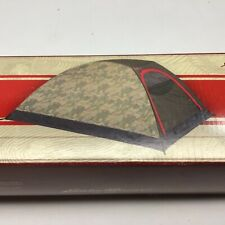 "Eddie Bauer Dome Tent Sleeps up to 2 60""/37""x76"" NIB Camping Outdoor"