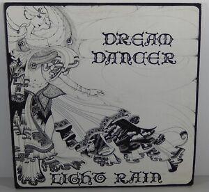 DREAM DANCER  Light Rain
