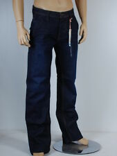 """jeans homme KUYICHI modele GRID """"organic cotton"""" taille W 30 L 34 ( T 40 )"""