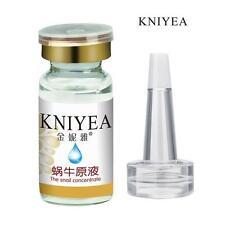 New Whitening Blemish Serum Anti-Acne Rejuvenated Snail Hyaluronic Liquid Hot