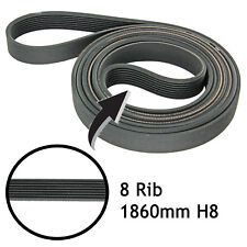 WHITE KNIGHT Crosslee Tumble Dryer Drive BELT 421309219501 421307851961 1860H8