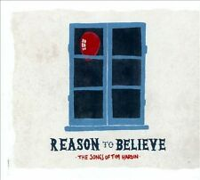 Reason to Believe: The Songs of Tim Hardin by Various Artists (CD, Jan-2013,...