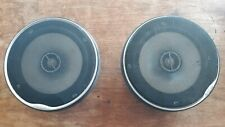 "Infinity 6.5"" 6002si Shallow Two-way Speaker Set 50w"