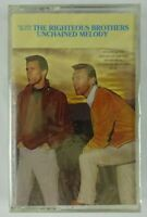 The Righteous Brothers Cassette The Very Best of The Righteous Brothers