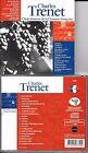 CD 20T CHARLES TRENET CHEFS-D'ŒUVRE DE LA CHANSON FRANÇAISE BEST OF 2001 N°1
