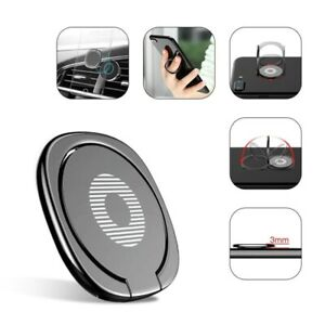 NEW General Phone Finger Ring Holder 360 Degree Stand for iPhones,Samsung,Xiaomi