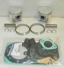 Top End Rebuild Kit Kawasaki 750 SS SXi ZXi 96-02 80mm (Std) 010-821-10