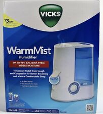 Warm Mist Humidifiers for sale | eBay