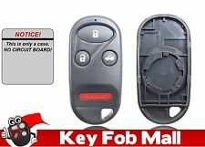 NEW Keyless Entry Remote Key Fob CASE ONLY REPAIR KIT For a 2000 Honda Odyssey