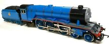 HORNBY RAILWAY THOMAS & FRIENDS R.383 GORDON No 4 OO TRAIN