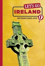 Lets Go Ireland: The Student Travel Guide