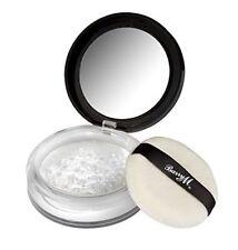 Barry M Cosmetics Ready Set Smooth Loose Setting Powder