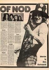 Slade In The land of Nod MM3 Interview 1973