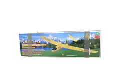 SDM 92304 Yellow Bee Electric Remote Control Plane Park Flyer New Sealed