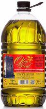 5L EXTRA VIRGIN OLIVE OIL-ACEITE DE OLIVA PICUAL- PREMIUM QUALITY