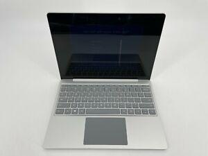 "Microsoft Surface Laptop Go 12"" Silver 2020 1.0GHz i5-1035G1 8GB 128GB SSD Mint"
