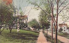 Livingston Manor, NY - DuBois Street
