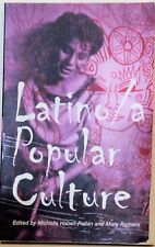 Latino/a Popular Culture - 2002 - Paperback - edit. Habell-Pallan & Romero