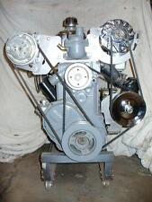 10030 1937-54 216 235 261 ALTERNATOR POWER STEERING AIR CONDITIONING BRACKET SET