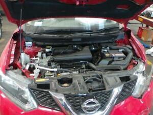 NISSAN XTRAIL ENGINE PETROL, 2.5, QR25DE, AUTO T/M TYPE, T32, 02/14-