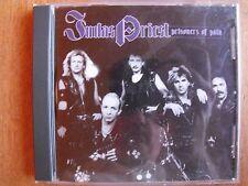 Prisoners of Pain by Judas Priest (CD, Sep-1996, Sony Music) A 28064