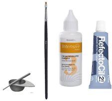RefectoCil Augenbrauen und Wimpernfarbe 2.1 tiefblau