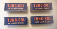 Tung-Sol 2330 Prefocused Headlamp Bulb Bayonet 6-8V Ford 48-13007 4 Boxes Of 10