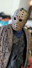 Neca Freddy Vs Jason - Jason Voorhees - Action Figure - No Extra Mask Or Weapons