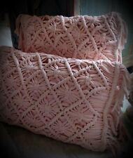 ibiza kussens bank 45x45 50x30 roze