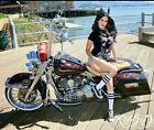 1997 Harley-Davidson FLHRI  Custom Road King -California Low Rider style badass