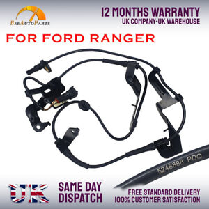 ABS SPEED SENSOR FOR FORD FORD RANGER T64 2.2TD T65 3.2TD FRONT RIGHT 2011-ON