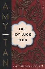The Joy Luck Club: A Novel Tan, Amy Paperback