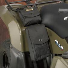 Moose ATV Fendertasche Quad ATV Gepäck Kotflügeltasche hinten Zubehör