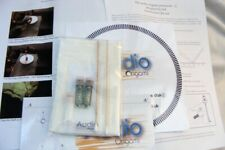 Audio Origami Booster Turntable PTFE Bearing Oil Kit