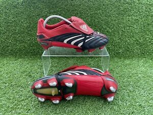 Adidas Predator Absolute Football Boots [2006 Very Rare] UK Size 7